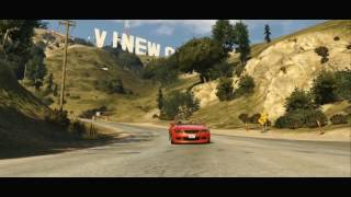 Trainspotting 2 GTA V Trailer mashup.