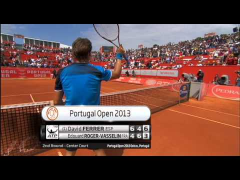 Oeiras 2013 Wednesday Highlights