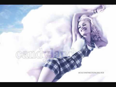 Gwen Stefani - Candyland (Remix) (Unreleased)