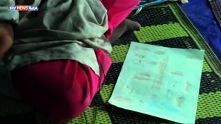 اليونيسيف: 800 ألف طفل هربوا من نيجيريا