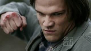 Supernatural: Swan Song - Dean VS Lucifer