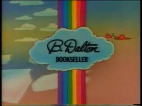 Funding Credits for Reading Rainbow from 1985/1986 #2 (Basic)