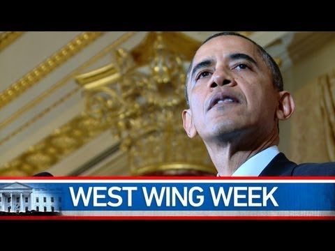 West Wing Week: 12/21/12 or