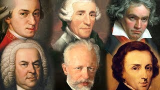 Download Lagu The Best of Classical Music | Classical October | Mozart, Bach, Beethoven, Chopin, Tchaikovsky Gratis STAFABAND