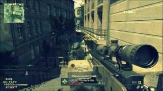☆ Fragmovie 2 | Nuno95200 | Call Of Duty Modern Warfare 3 ☆