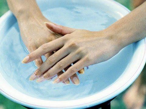 Как лечить экзему на руке в домашних условиях