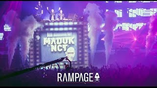 Rampage 2015 - Maduk b2b NCT ft MC Mota full set