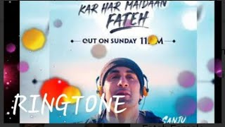 kar har maidan fateh ringtone download free