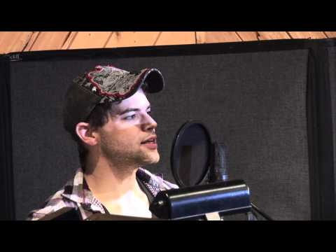 Disneys NEWSIES - Santa Fe: Alan Menken and Jeremy Jordan