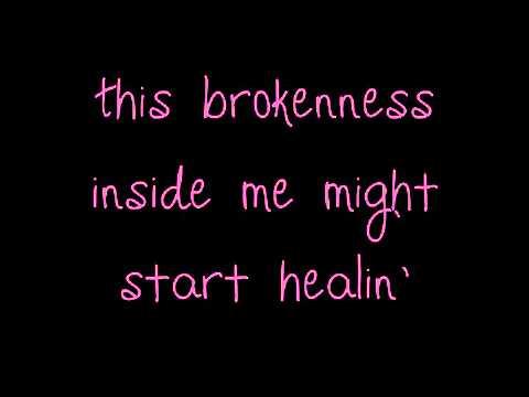 The House That Built Me- Miranda Lambert lyrics