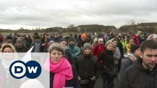 Berlin to Aleppo in the name of peace | DW News