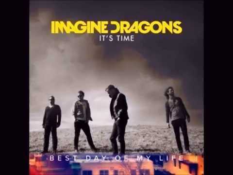 It's Time For The Best Day Of My Life (imagine Dragons X American Authors Mashup) video