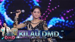Download Lagu Dengar Dinda Bernyanyi, Ayu Ting Ting Keasyikan Goyang - Kilau DMD (6/2) Gratis STAFABAND