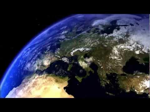 Planeta Tierra En Alta Definicion-Planet Earth Of High Definition...