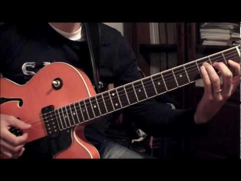 Recent Video Tabs Indie Guitar Tabs