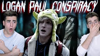 THE LOGAN PAUL CONSPIRACY (SO WEIRD)
