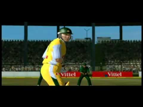 Ashes Cricket 2009 Unofficial Trailer - Cricket Australia TV