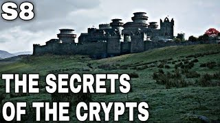 The Mysterious Crypts of Winterfell - Game of Thrones