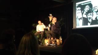 John Cleese in Dubbo on Monty Python Dead Parrot Sketch