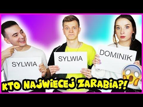 CAŁA PRAWDA O NAS! 😱 *zakazane pytania* | Dominik Rupiński & Sylwia Lipka & Smav