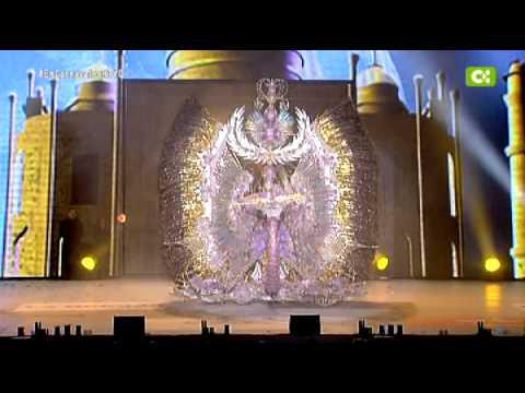 3ª Dama de Honor Carnaval S/C de Tenerife 2013