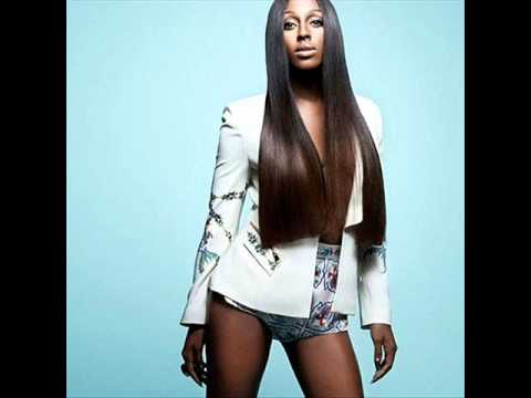 Alexandra Burke - Beating Still
