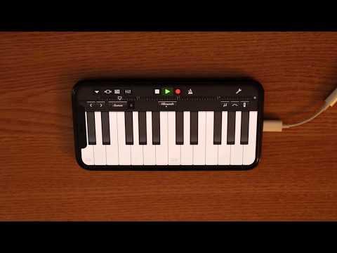 Lil Pump - ESSKEETIT on iPhone (GarageBand)