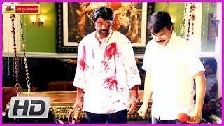 Dammu - Making Of Legend - Latest Telugu Movie - 2014 - Balakrishna,Jagapathi Babu,sonal chauhan