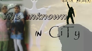 Avengers - The Unknown in city - telugu short film