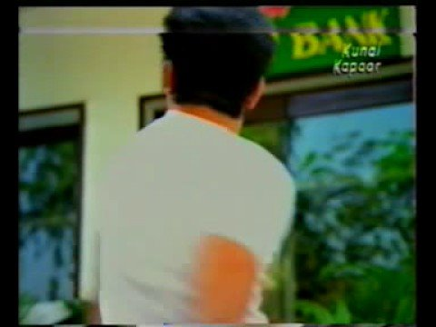 Old Tvc of Limca featuring Saif Ali Khan