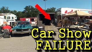 How To MAKE MONEY At The Car Show - Part 5 - THE END!
