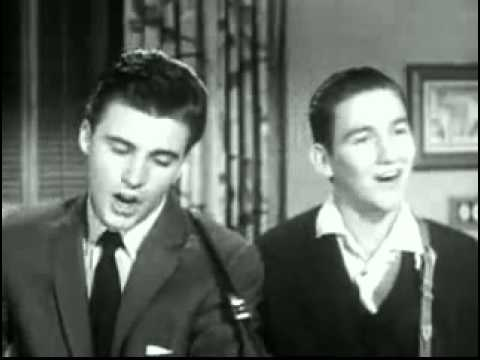 Ricky Nelson - Its Late