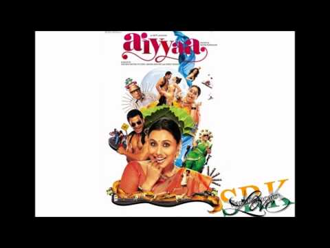 Aiyyaa - Dreamum Wakeupum ( Song HQ )