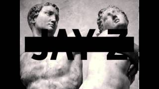 Jay Z ft. Justin Timberlake - Holy Grail ( Official ) HD