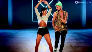 INNA feat  Yandel   In Your Eyes Extended Mix VJ Tony Video Edit