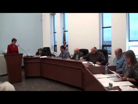 Karnes County Commissioners Court - March 11 - Part 2 of 2
