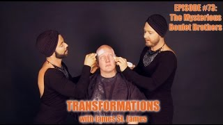 James St. James and the Boulet Brothers: Transformations
