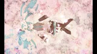 【the band apart】flower tone  【feat.初音ミク】