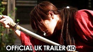 Rurouni Kenshin - Rurouni Kenshin 3: The Legend Ends Official UK Trailer (2015) - Action Movie HD