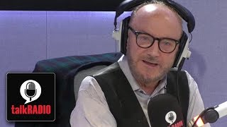 """""""The winds of change are blowing"""" 