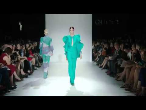 Gucci | Spring/Summer 2013 Volledige Fashion Show