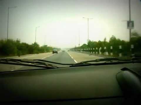 Laura vs City vs Santro vs Wagon R on greater noida expressway