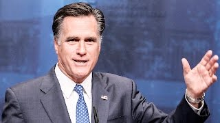 Desperate GOP Losers Consider Running Romney Again; They're Crumbling Before Our Eyes