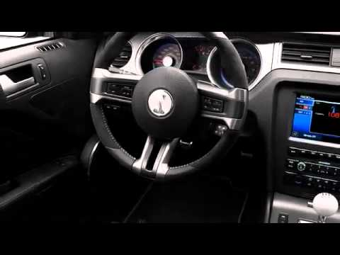 2011 Ford Shelby GT500 Video
