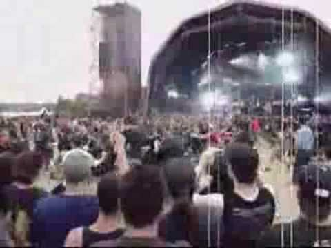 Absolute Power - Mosh Pit - Roda Punk Video