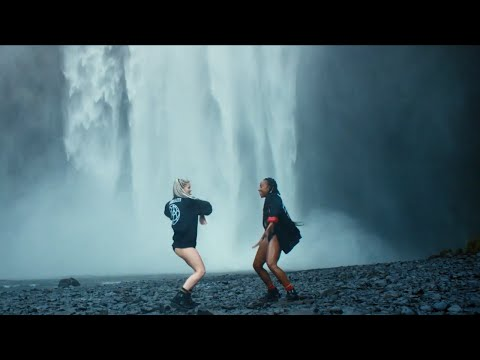 Cover Lagu Major Lazer - Cold Water (feat. Justin Bieber & MØ) (Official Dance Video)