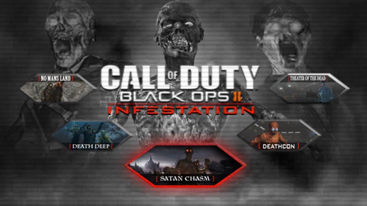 Während viele Fans bereits auf den Release von Call of Duty Black Ops 4 warten hält Activision Blizzard auch den Support für den Vorgänger Black Ops 3 weiterhin aufrecht
