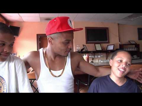 Behind The Scenes: T.I. - Go Get It