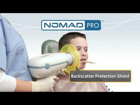 歯科ポータブルx線【nomad Pro】(ノーマッド プロ) 動画 はてなダイアリー