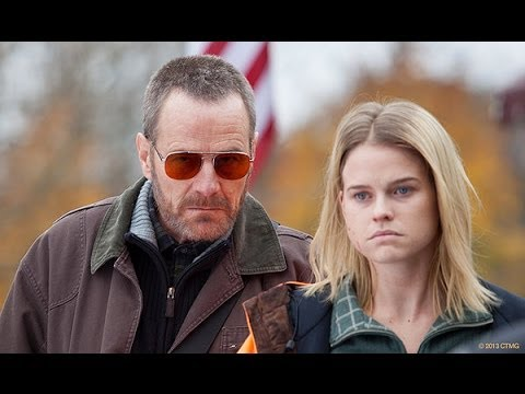 Cold Comes The Night (Starring Bryan Cranston) Movie Review